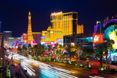 В Лас-Вегас бесплатно по акции
