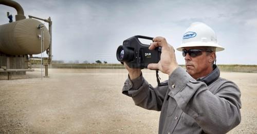 Камера оптической визуализации