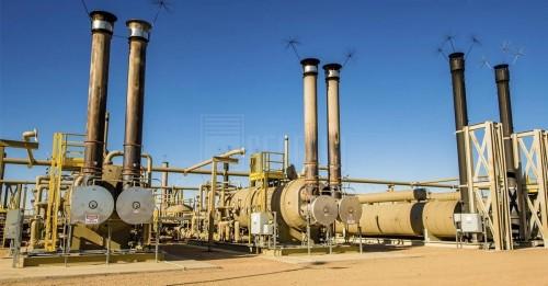 Количественная оценка утечек газа