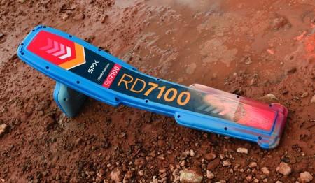 Трассоискатель инженерных коммуникаций RD7100