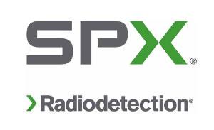 SPX Radiodetection