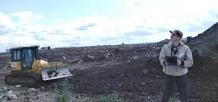 Исследователи из Пермского Политеха отследят полигоны отходов с помощью беспилотников