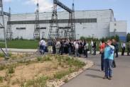 Учебный центр ОАО «ФСК ЕЭС»