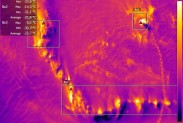 Утечки метана на ТБО