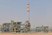 Завод Shah в Абу-Даби
