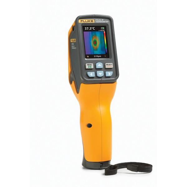 Fluke VT02 Visual IR Thermometer