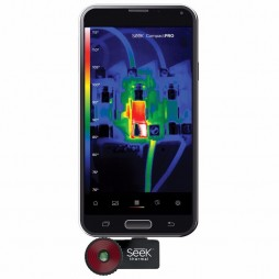 Seek Thermal CompactPRO Android
