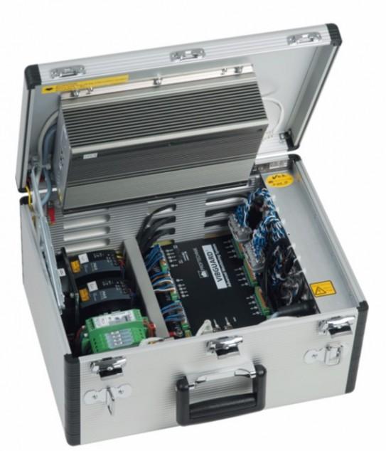 Pruftechnik VIBGUARD portable