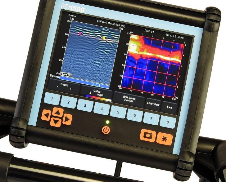 Radiodetection RD1100