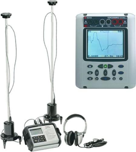 Megger MPP-1000