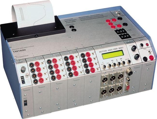 Megger TM 1600
