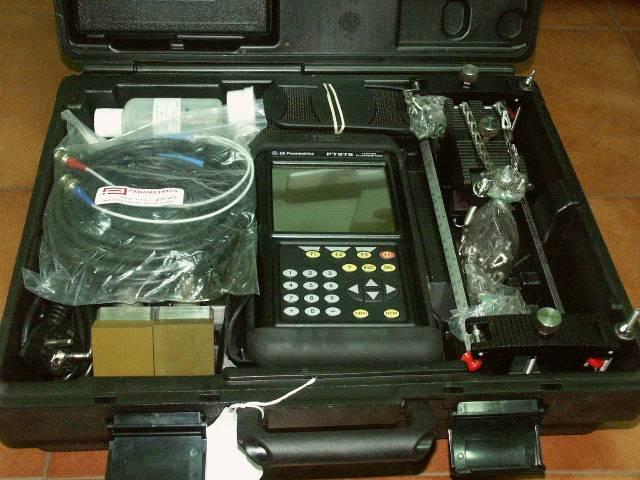 Комплект поставки PT878GC
