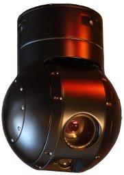 DST Control OTUS-U135