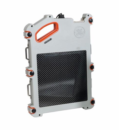 Беспроводной цифровой детектор GE DXR250U-W
