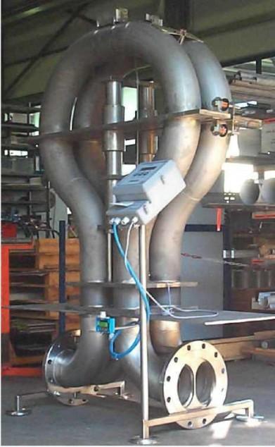 Rheonik RHM 160
