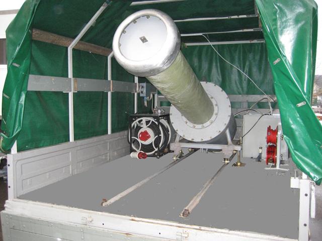 Оборудование электротехнической лаборатории ПЕРГАМ ЭТЛ-200