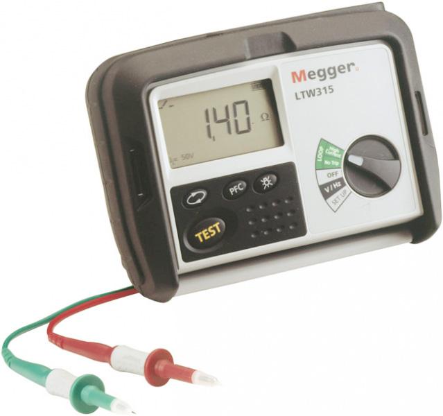 Megger LTW315