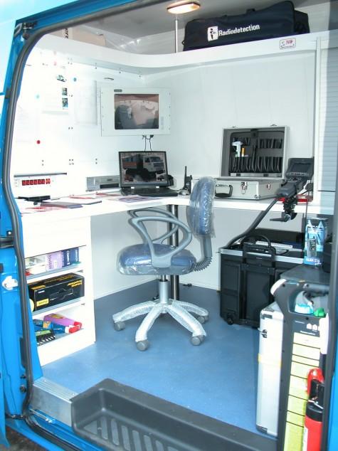 Телеинспекционная лаборатория ЛТИ-ПМ