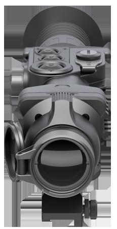 Тепловизионный прицел PULSAR APEX XD38