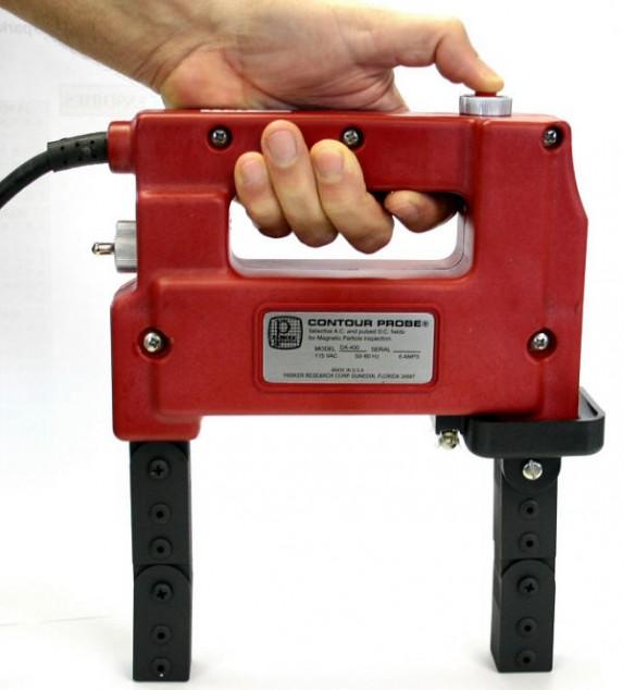 Parker Research ручные магнитные клещи DA-400