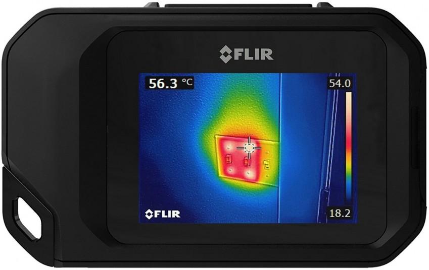 Тепловизор FLIR C3