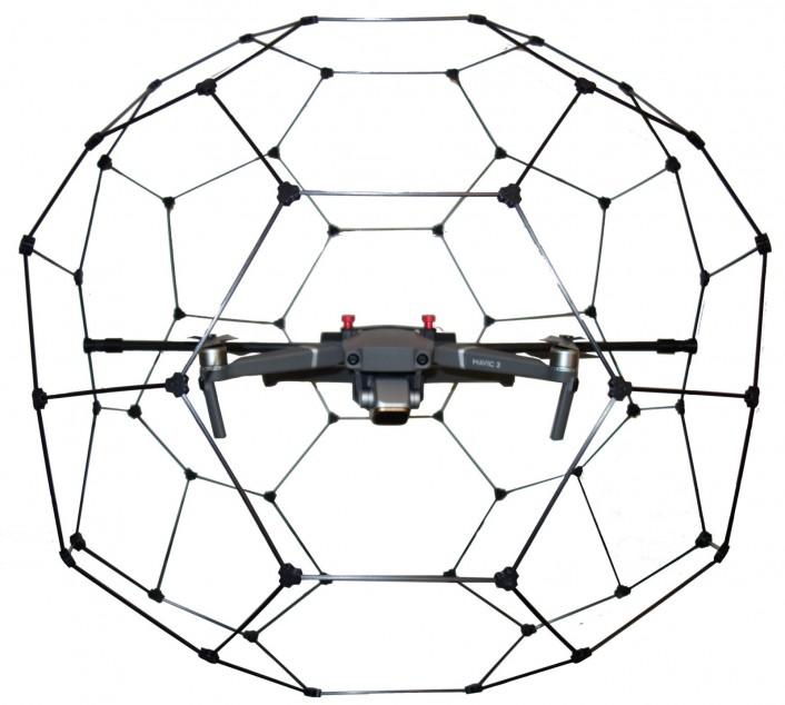 Сферический каркас 360° для Mavic PRO 2