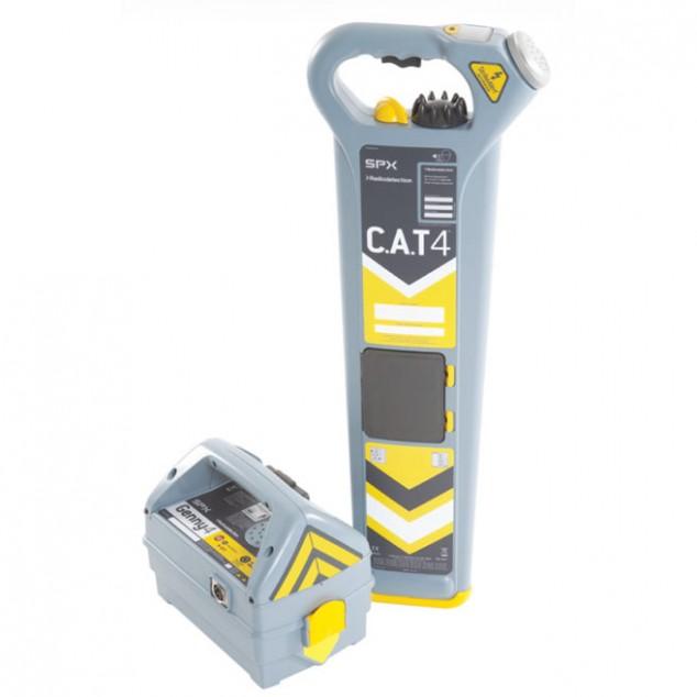 CAT4 plus Genny4