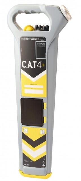 Локатор CAT4+