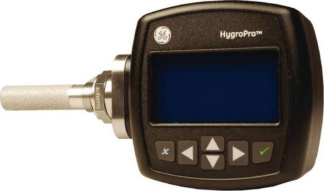 GE Sensing HygroPro