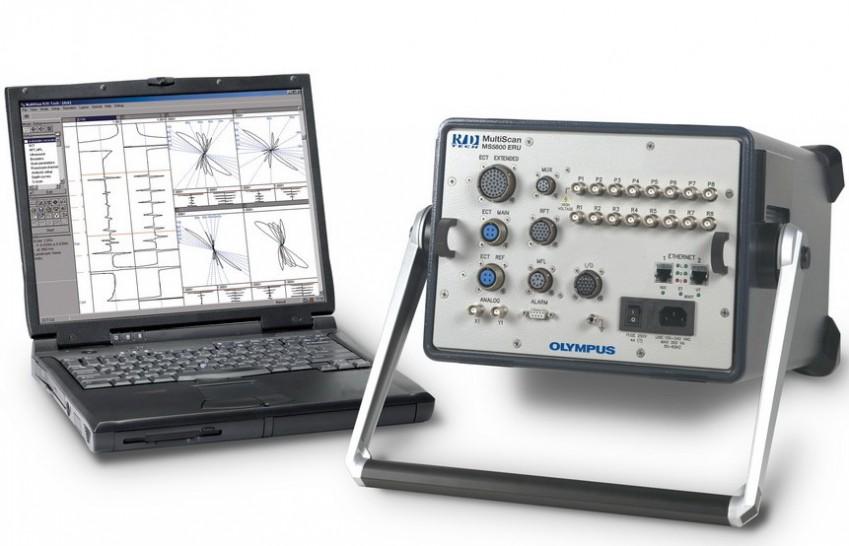 Olympus NDT MultiScan MS 5800