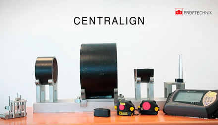 Pruftechnik CENTRALIGN Ultra EXPERT