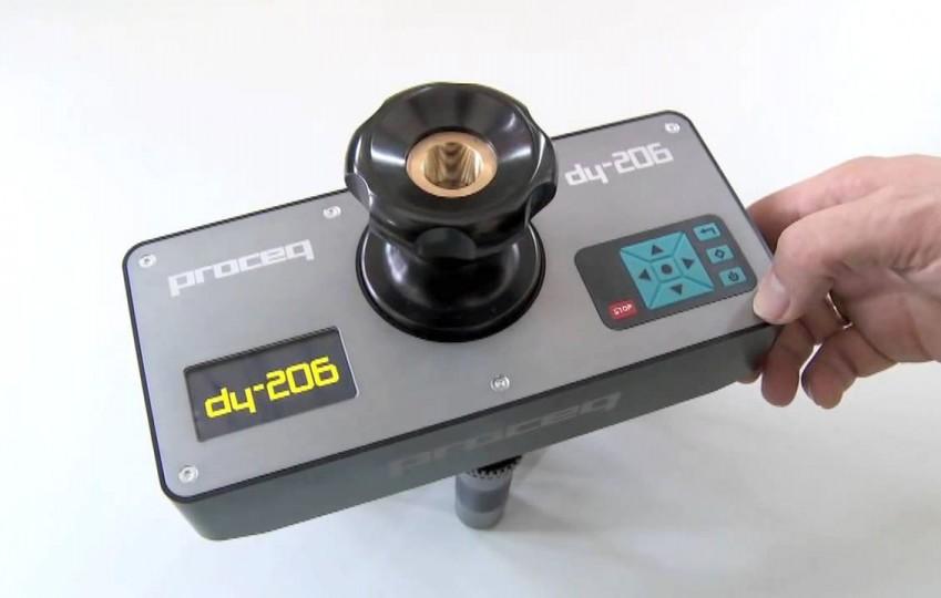 Адгезиметр Proceq DY-206