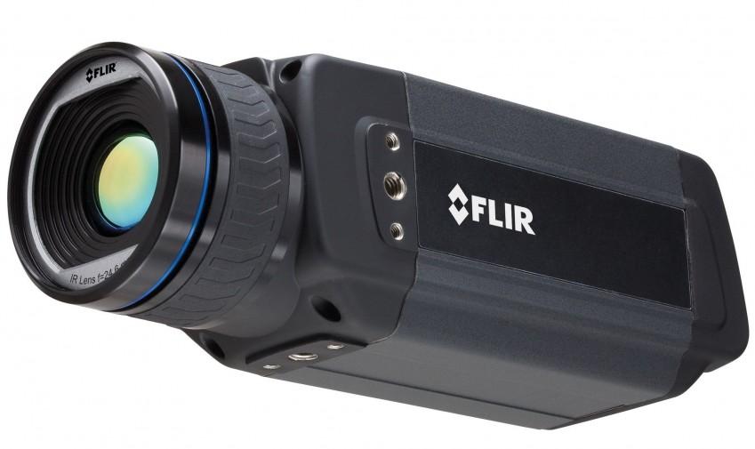 Тепловизор FLIR A615