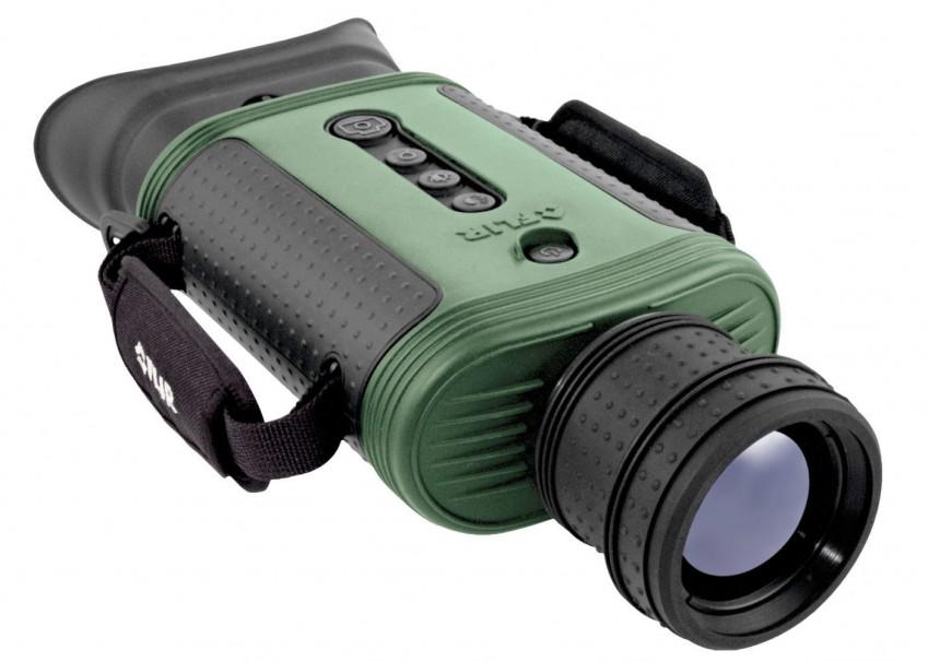 FLIR Scout BTS-XR Pro 30-100