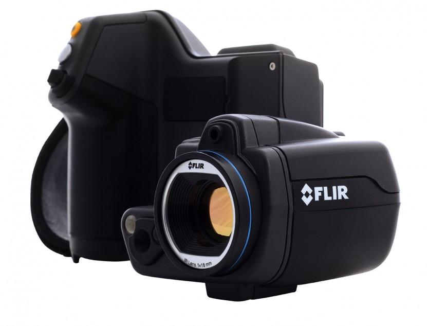 Тепловизор FLIR T440