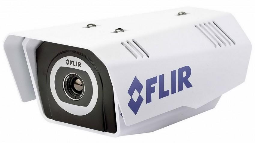 FLIR FC-324 T