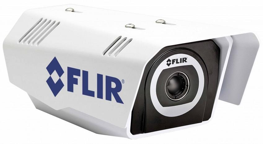 FLIR FC-Series S