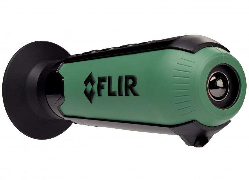 FLIR Scout TK