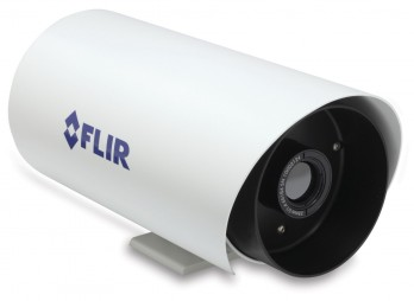 Тепловизор FLIR SR-серии