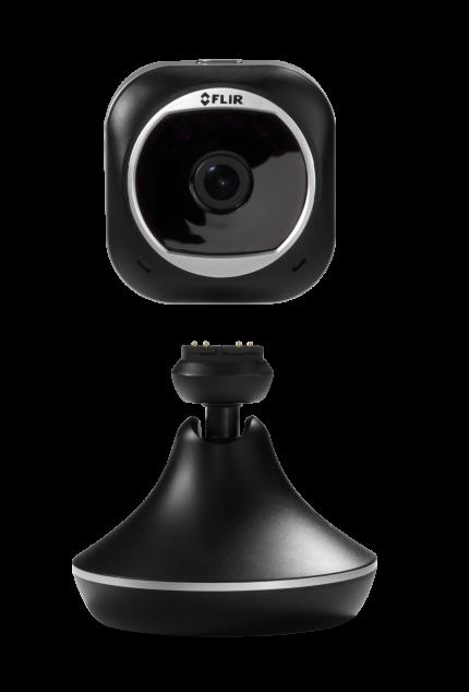 Видеокамера FLIR FX Комплект для помещений