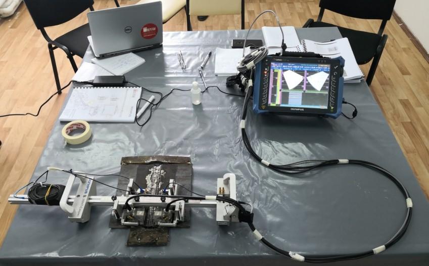 Сканер HSMT-Compact