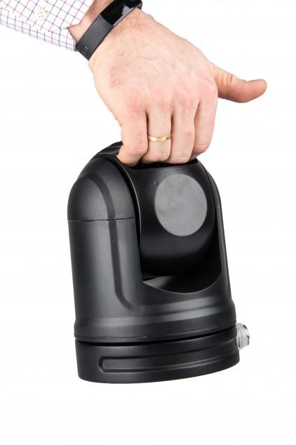 Переносной тепловизор AT640 25 PRO