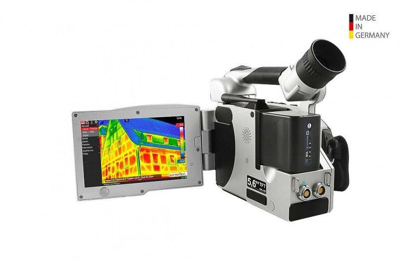 VarioCAM HD inspect 600