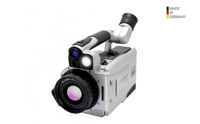 VarioCAM HD inspect 700