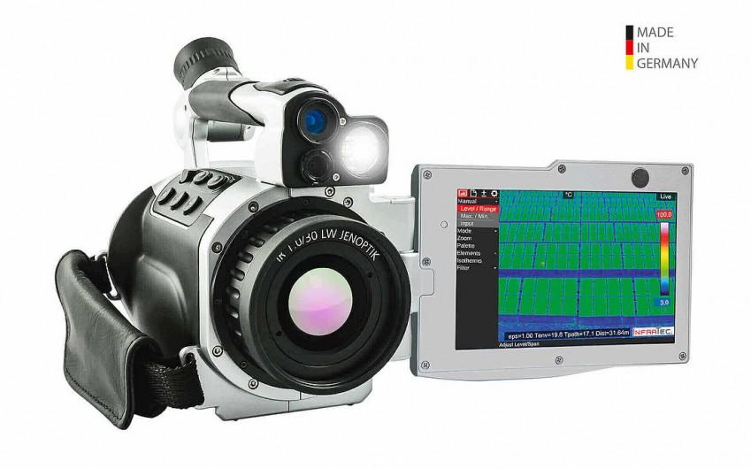 VarioCAM HD inspect 800