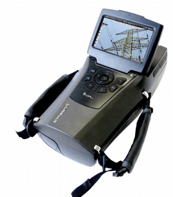 УФ камера Ofil DayCor Luminar HD