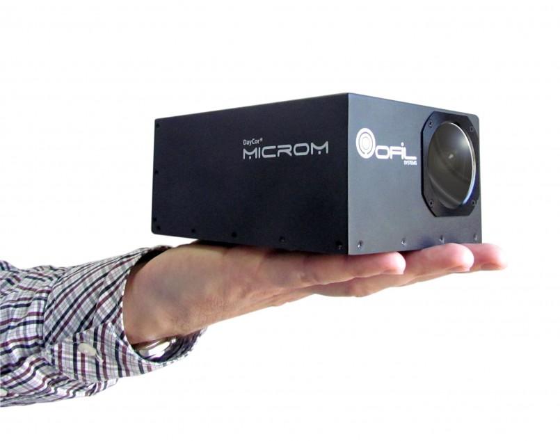 DayCOR micROM HD