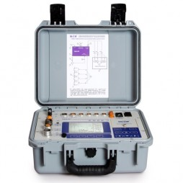 Прибор контроля высоковольтных выключателей ПКВ/М7