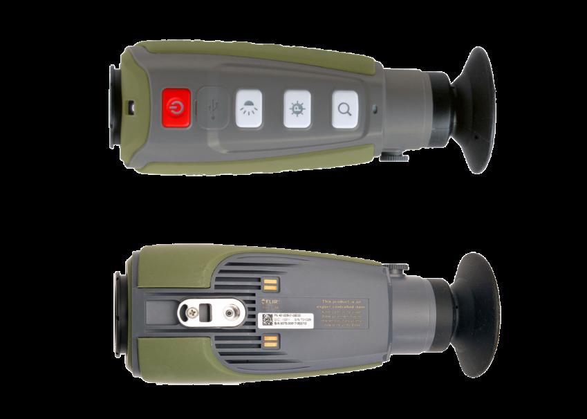 Тепловизор FLIR Scout PS-24