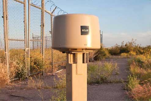 Радиолокационная система Ranger R2